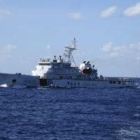 南シナ海の現状が最上の選択