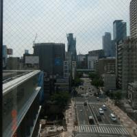 名古屋での写真