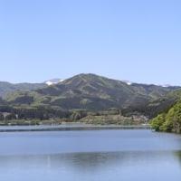 ぶらり旅・花山湖(宮城県栗原市)