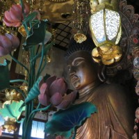 転法輪寺(2016年10月8日参拝)