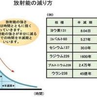 ��The Fukushima Crisis 868/Highest Ever Radio.���ǹ�ǻ�٤�Cs���С�