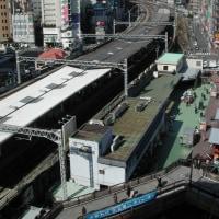 五反田駅【山手線】2003.2.17 撮り鉄 車両鉄