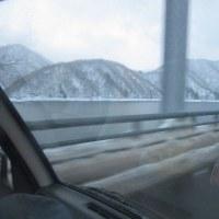 レッカー車ドライブ,再び