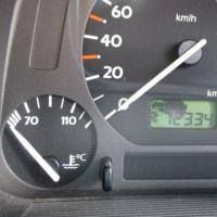 VW GOLF3 GLI蘇ったか?