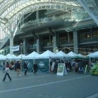 博多Farmers'Marketオープン!