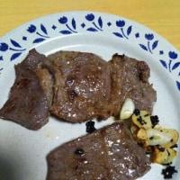 お肉の日♪