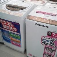 オスプレイ・・と、洗濯機・・そして菜園!!!