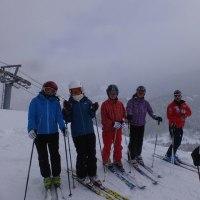 夜間瀬温泉スキー場