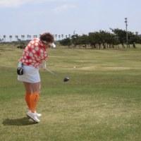 館山カントリークラブ(17/05)