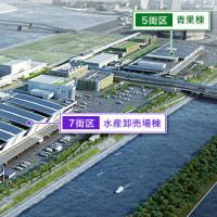 東京オリンピック施設移設問題、七海ひろこならどうするか?