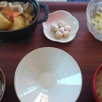 料理教室 170126
