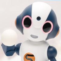 Intel Edisonが入った小型のロボットSotaはLineに投稿するだけじゃない