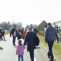 オランダ花きエクスポーターの倒産、続く