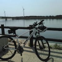GWは自転車三昧!