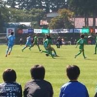 第40回全日本少年サッカー大会 2戦目