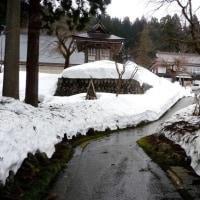 (4)新潟の小さな旅 関興寺の「味噌なめたか」