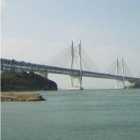 囲碁と瀬戸大橋