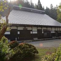 黒滝山向川寺