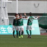 第5節・福島ユナイテッドFC戦 レポート
