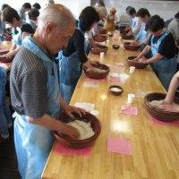 2回目の「男の料理教室」を開催しました   石川県支部