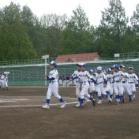 青森少年野球協会杯 開会式