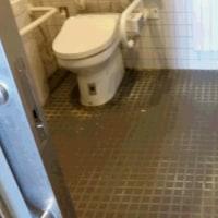 要望に応えて リフレッシュプラザ柏のお風呂の脱衣場改修