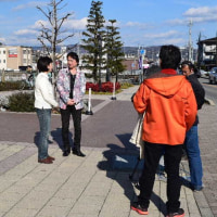 3月29日(水)午前8:00~8:30 サンテレビ『手づくり花づくり』(最後の放送)