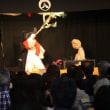 伝統と創造と――人形浄瑠璃「猿八座」高柳公演