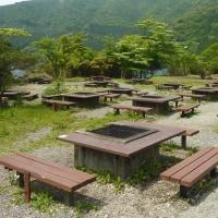 明日はH.O.Gツーリング!!in 芦ノ湖キャンプ村