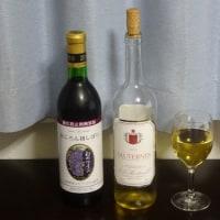 ワイン二種