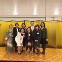 島根県中小企業団体中央会創立6 0周年記念式典