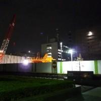 進むリニア中央新幹線工事