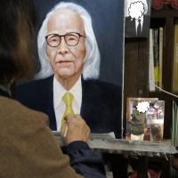 肖像画作成は「吉田肖像美術」で承っております