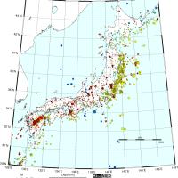 希望的観測を助長する『本震』『余震』という言葉は考え物