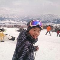 上越国際スキー場 その2