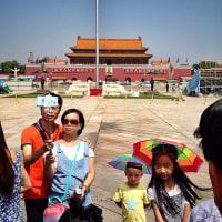 初めての中国