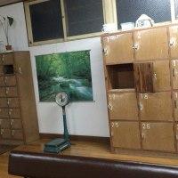 鳥取見聞録 驚きの鳥取 鳥取の銭湯は温泉(2)