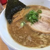 「らぁ麺食堂吉凛」~らぁめんグランプリ受賞店