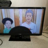 maxzenのテレビで 「宇宙兄弟」🎵