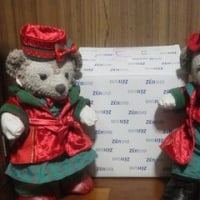 ゼンショーさんの株主優待の交換品が届きました