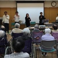 ゴスペルコンサート in 松阪