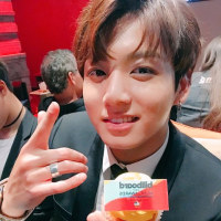 BTS 本日のツイート(2017.5.22)