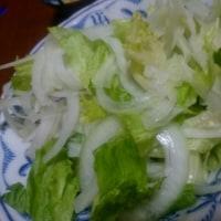 野菜が高くて‥……(ToT)
