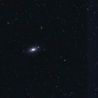 M63銀河