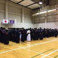 第34回 白井杯剣道大会