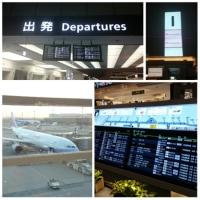 今回は少し短いスケジュールで海外出張の旅!台湾・台北へ!!