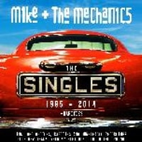 MIKE + THE MECHANICS/LET ME FLY
