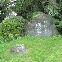 『琵琶湖周航の歌』をめぐる4 一番「大津港」