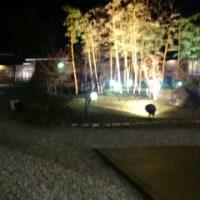 福岡県田川郡赤村の源じいの森温泉