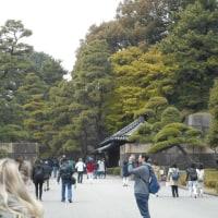 江戸城歴史ウォーク